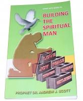 Building The Spirit Man